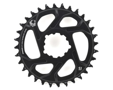 SRAM X-Sync 2 Eagle Chainring Direct Mount Boost (Black) (3mm Offset (Boost)) (32T)