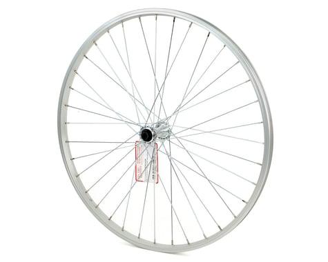 "Sta-Tru Front Wheel (Silver) (32H) (QR x 100mm) (26"" / 559 ISO)"