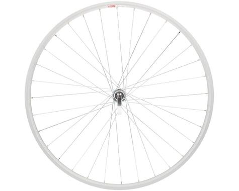 Sta-Tru Alloy Front Road Wheel (Silver) (QR x 100mm) (700c / 622 ISO)