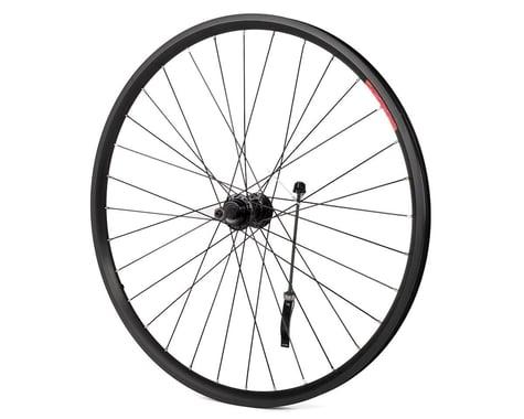 """Sta-Tru Quick Release Double Wall Rear Wheel (Black) (Freewheel) (QR x 135mm) (26"""" / 559 ISO)"""