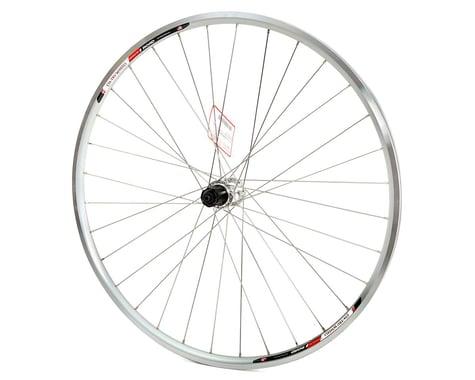 Sta-Tru Road/Sport Alloy Rear Wheel (Silver) (Shimano/SRAM) (QR x 130mm) (700c / 622 ISO)