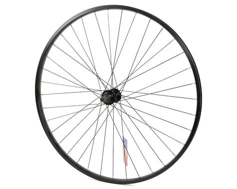Sta-Tru ST735 Alloy Rear Wheel (Black) (36H) (Freewheel) (QR x 135mm) (700c / 622 ISO)