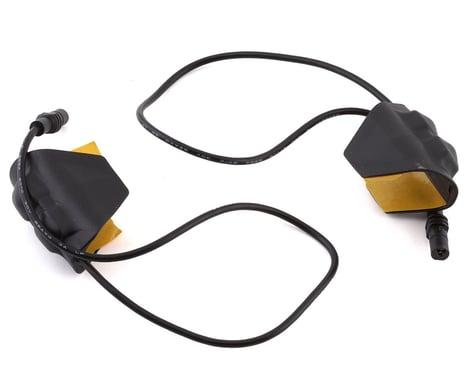 Stages SB20 Remote Shifter Set (Black) (350mm)
