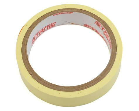 Stans Yellow Rim Tape (10yd Roll) (21mm)