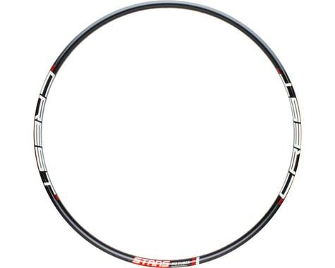 "Stans Crest MK3 Disc Rim (Black) (32H) (Presta) (27.5"" / 584 ISO)"