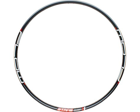 "Stans Flow MK3 Disc Rim (Black) (32H) (Presta) (27.5"" / 584 ISO)"