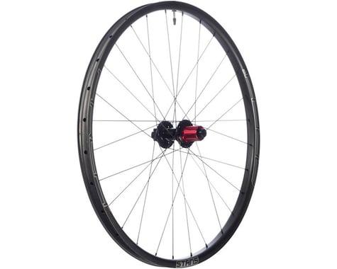 "Stans Arch CB7 Carbon Rear Wheel (Black) (Shimano/SRAM) (12 x 142mm) (27.5"" / 584 ISO)"
