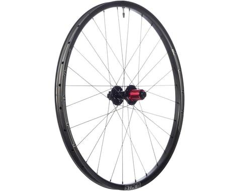 "Stans Arch CB7 Carbon Rear Wheel (Black) (SRAM XD) (12 x 142mm) (27.5"" / 584 ISO)"