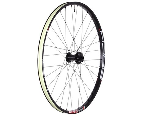 """Stans Arch MK3 Disc Front Wheel (Black) (15 x 100mm) (26"""" / 559 ISO)"""