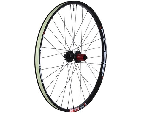 "Stans Arch MK3 Disc Rear Wheel (Black) (Shimano/SRAM) (12 x 142mm) (26"" / 559 ISO)"