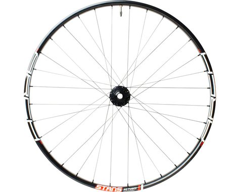 """Stans Arch MK3 Disc Front Wheel (Black) (15 x 100mm) (27.5"""" / 584 ISO)"""