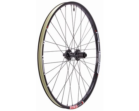 "Stans Arch MK3 Disc Rear Wheel (Black) (Shimano/SRAM) (12 x 142mm) (27.5"" / 584 ISO)"