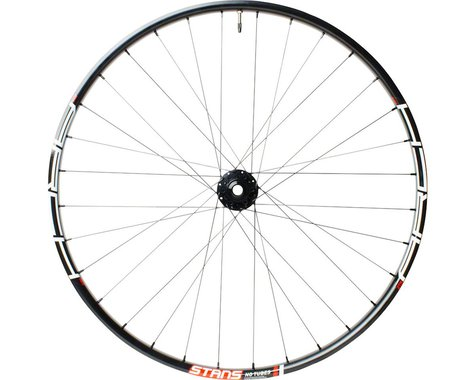"""Stans Arch MK3 Disc Front Wheel (Black) (15 x 110mm) (29"""" / 622 ISO)"""