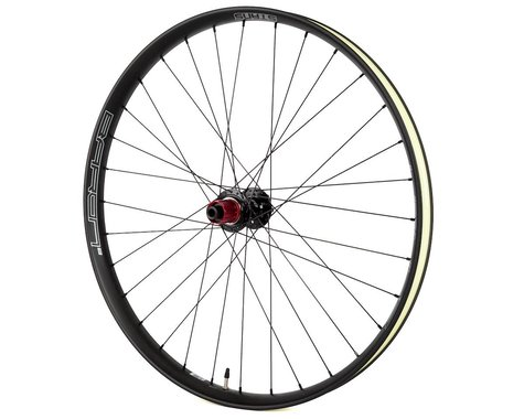 "Stans Baron CB7 Rear Wheel (Black) (Shimano/SRAM) (12 x 148mm) (27.5"" / 584 ISO)"