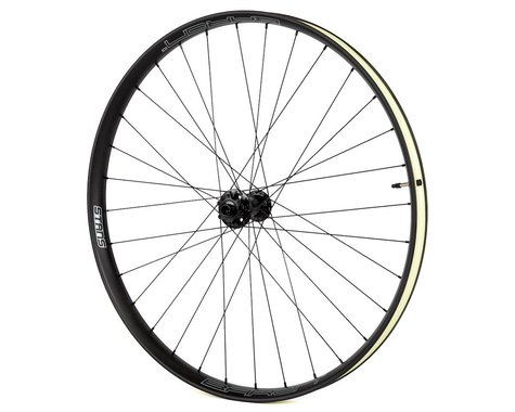 """Stans Baron CB7 Carbon Front Wheel (Black) (15 x 110mm) (29"""" / 622 ISO)"""