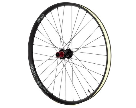 "Stans Baron CB7 Rear Wheel (Black) (Shimano/SRAM) (12 x 148mm) (29"" / 622 ISO)"