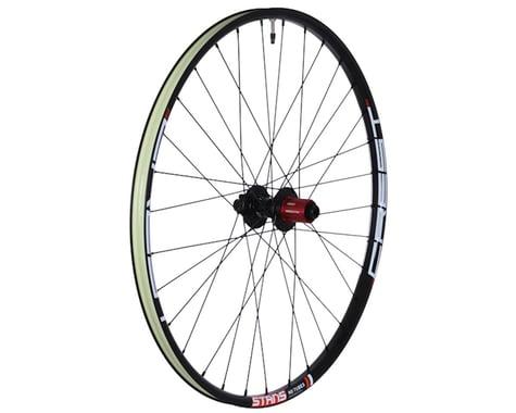 "Stans ZTR Bravo V2 Team Carbon Rear Wheel (Black) (Shimano/SRAM) (12 x 148mm) (27.5"" / 584 ISO)"