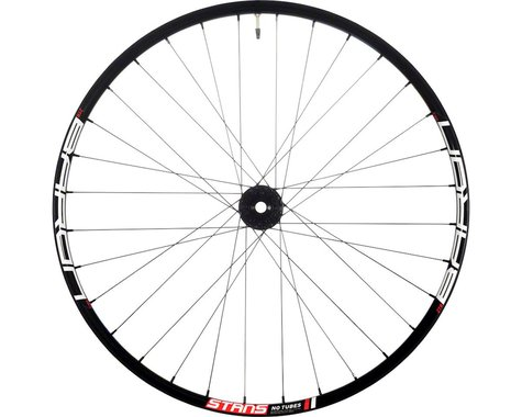 """Stans Baron MK3 Disc Front Wheel (Black) (15 x 110mm) (27.5"""" / 584 ISO)"""