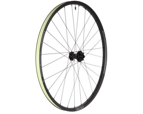 "Stans Crest CB7 Carbon Front Wheel (Black) (6-Bolt) (15 x 100mm) (29"" / 622 ISO)"
