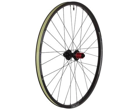 "Stans Crest CB7 Carbon Rear Wheel (Black) (Shimano/SRAM) (6-Bolt) (12 x 148mm) (29"" / 622 ISO)"