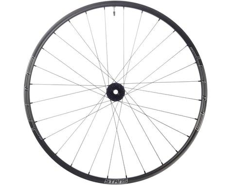 "Stans Crest CB7 Carbon Front Wheel (Black) (Centerlock) (15 x 110mm) (29"" / 622 ISO)"