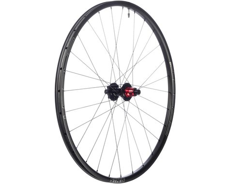 "Stans Crest CB7 Carbon Rear Wheel (Black) (SRAM XD) (Centerlock) (12 x 148mm) (29"" / 622 ISO)"