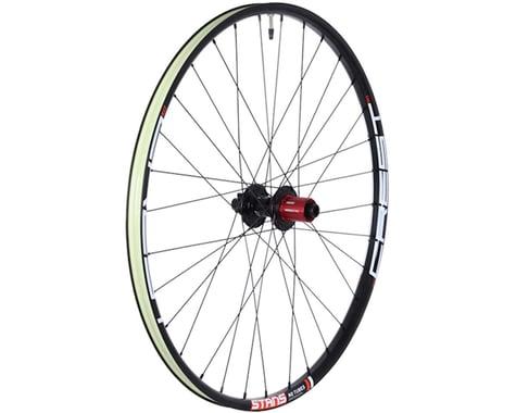"Stans Crest MK3 Disc Rear Wheel (Black) (Shimano/SRAM) (12 x 142mm) (26"" / 559 ISO)"