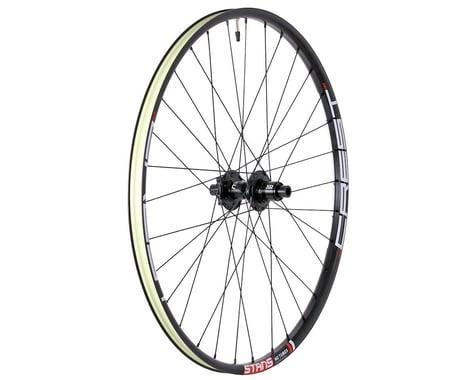 "Stans Crest MK3 Disc Wheelset (Black) (Shimano/SRAM) (QR/15 x 100, QR/12 x 142) (26"" / 559 ISO)"