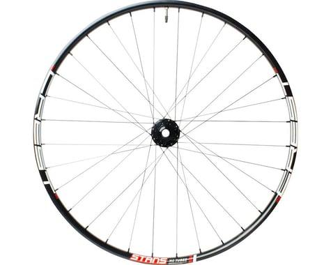 "Stans Crest MK3 Front Wheel (Black) (15 x 100mm) (27.5"" / 584 ISO)"