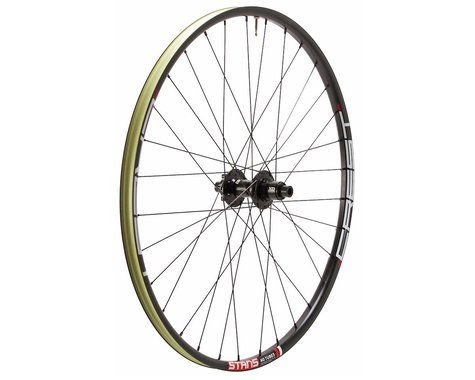 "Stans Crest MK3 27.5"" Disc Tubeless Rear Wheel (12 x 142mm) (SRAM XD)"