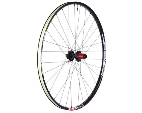 "Stans Crest MK3 Disc Rear Wheel (Black) (Shimano/SRAM) (12 x 142mm) (29"" / 622 ISO)"