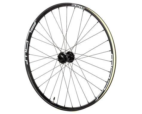 "Stans Flow EX3 Front Wheel (Black) (15 x 110mm) (27.5"" / 584 ISO)"