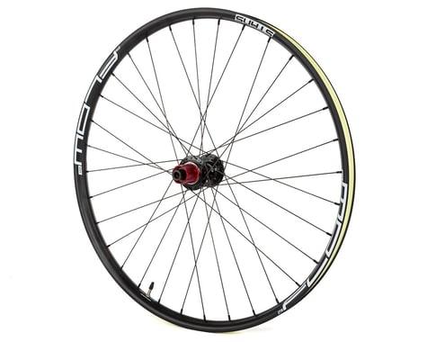 "Stans Flow EX3 Rear Wheel (Black) (Shimano/SRAM) (12 x 142mm) (27.5"" / 584 ISO)"