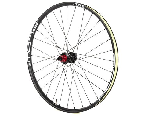 "Stans Flow EX3 Rear Wheel (Black) (SRAM XD) (12 x 148mm) (27.5"" / 584 ISO)"