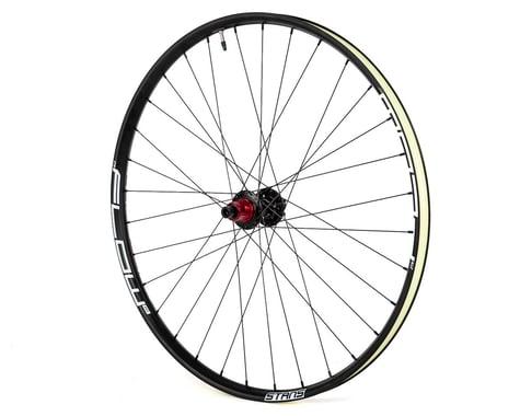 "Stans Flow EX3 Rear Wheel (Black) (SRAM XD) (12 x 142mm) (29"" / 622 ISO)"