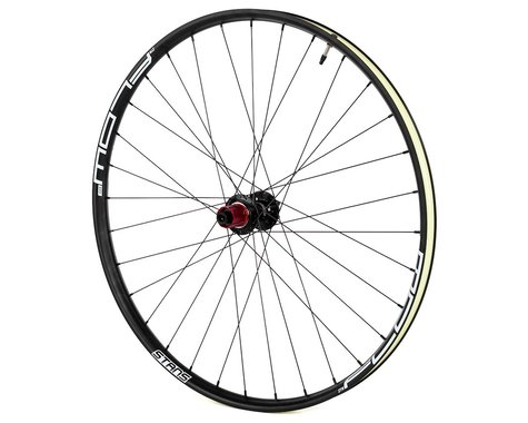 "Stans Flow EX3 Rear Wheel (Black) (Shimano/SRAM) (12 x 148mm) (29"" / 622 ISO)"