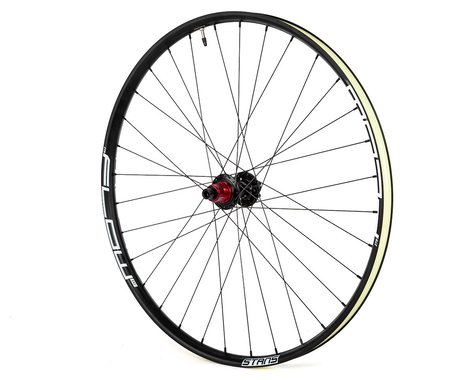 "Stans Flow EX3 Rear Wheel (Black) (SRAM XD) (12 x 148mm) (29"" / 622 ISO)"