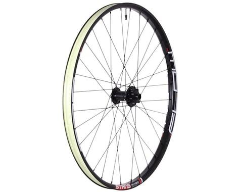 "Stans Flow MK3 Disc Front Wheel (Black) (15 x 100mm) (26"" / 559 ISO)"