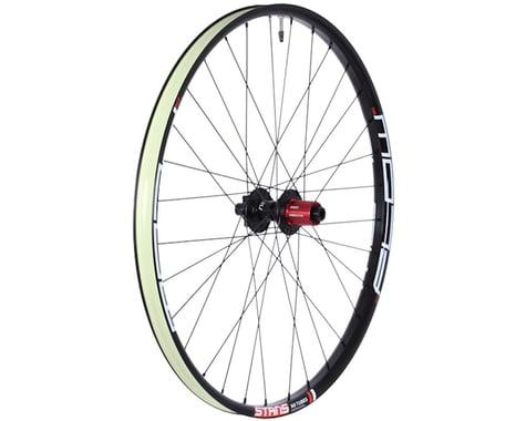 "Stans Flow MK3 Disc Rear Wheel (Black) (Shimano/SRAM) (12 x 142mm) (26"" / 559 ISO)"