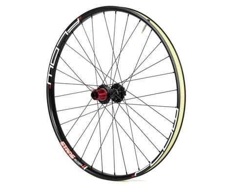 "Stans Flow MK3 Disc Rear Wheel (Black) (SRAM XD) (12 x 150mm) (26"" / 559 ISO)"