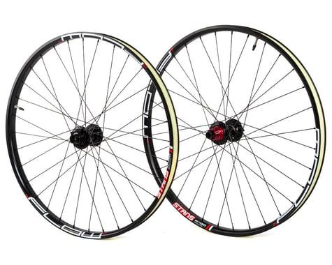 """Stans Flow MK3 Disc Wheelset (Black) (SRAM XD) (20 x 110, 12 x 150mm) (26"""" / 559 ISO)"""