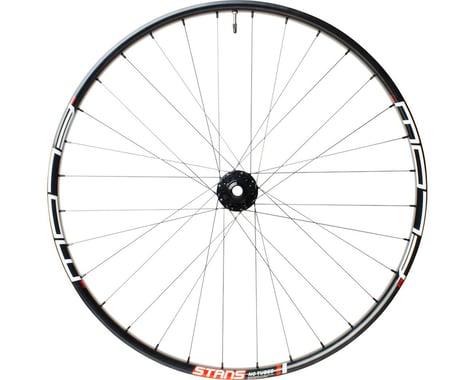 "Stans Flow MK3 Disc Front Wheel (Black) (15 x 110mm) (27.5"" / 584 ISO)"