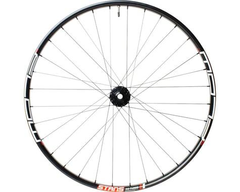 "Stans Flow MK3 Disc Front Wheel (Black) (15 x 100mm) (29"" / 622 ISO)"