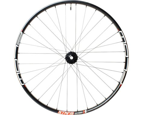 "Stans Flow MK3 Disc Front Wheel (Black) (15 x 110mm) (29"" / 622 ISO)"
