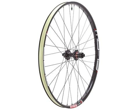 "Stans Flow MK3 Disc Rear Wheel (Black) (Shimano/SRAM) (12 x 142mm) (29"" / 622 ISO)"