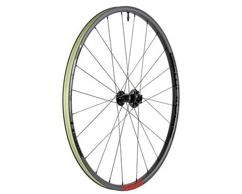 "Stans Podium SRD Carbon Disc Front Wheel (Black) (15 x 110mm) (29"" / 622 ISO)"