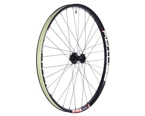 "Stans Sentry MK3 Disc Front Wheel (Black) (15 x 100mm) (27.5"" / 584 ISO)"