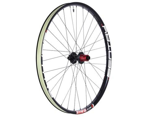 "Stans Sentry MK3 Disc Rear Wheel (Black) (Shimano/SRAM) (12 x 142mm) (27.5"" / 584 ISO)"