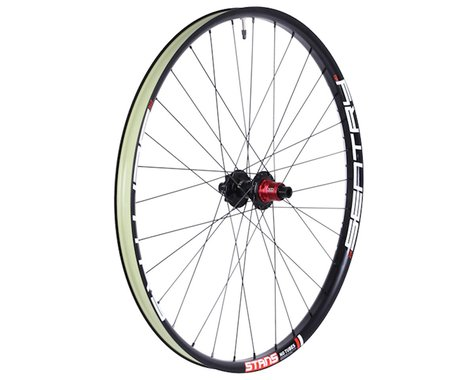 "Stans Sentry MK3 Disc Rear Wheel (Black) (SRAM XD) (12 x 142mm) (27.5"" / 584 ISO)"