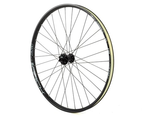 """Stans Arch S1 Disc Front Wheel (Black) (15 x 100mm) (27.5"""" / 584 ISO)"""